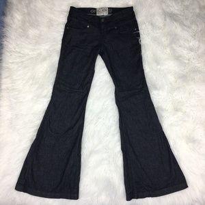 American Rag Juniors Size 7 Boot Cut Pants